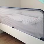 Barriere de lit Chicco pour bébé