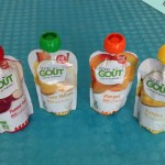 Compotes gourde Good Gout