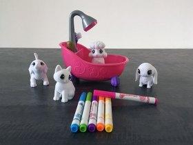 Crayola Color'n'wash