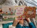 Un livre qui rencontre un grand succès auprès de ma fille.
