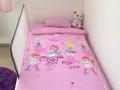 linge de lit Caradou