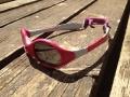 Les verres des lunettes de soleil Looping de la marque Julbo sont de catégorie 4 aux UV.