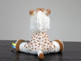 sophie la girafe touch and music