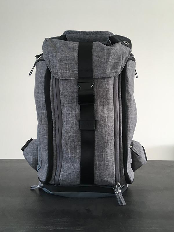 sac à langer mode homme Jule's Bag