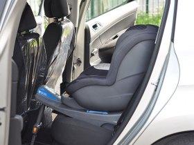 Le siège auto I-Anchor de Joie