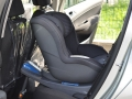 Ce siège auto peut s'installer dos à la route.