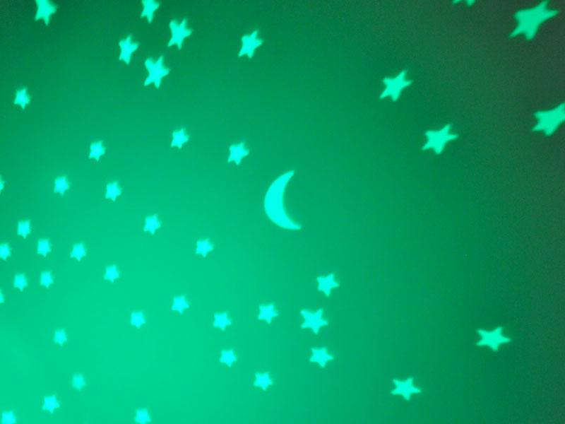 Veilleuse constellations coccinelle de cloud b - Veilleuse bebe projection plafond ...