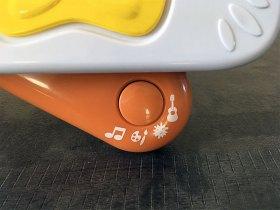 jouet bébé avec du son