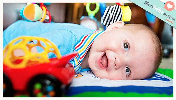 jeux, occupations bébé