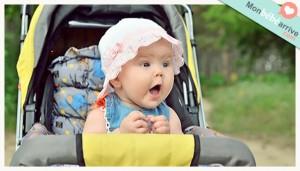 Accessoires pour les sorties avec bébé