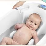 baignoire digitale Babymoov la Digibath