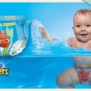 Couches de bain : Little Swimmers
