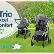 Jeu concours : un Trio Loola Excel à gagner