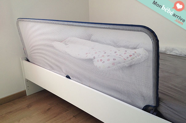 barriere de lit chicco pour bb - Lit Chicco