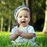 bébé pose autoroutes