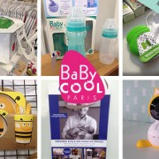 Petit tour au salon Baby Cool 2017 (partie 1)