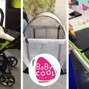 Petit tour au salon Baby Cool 2017 (partie 2)