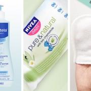 Nettoyer les fesses de bébé