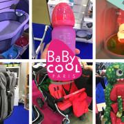 Retour sur notre venue au salon BabyCool 2018