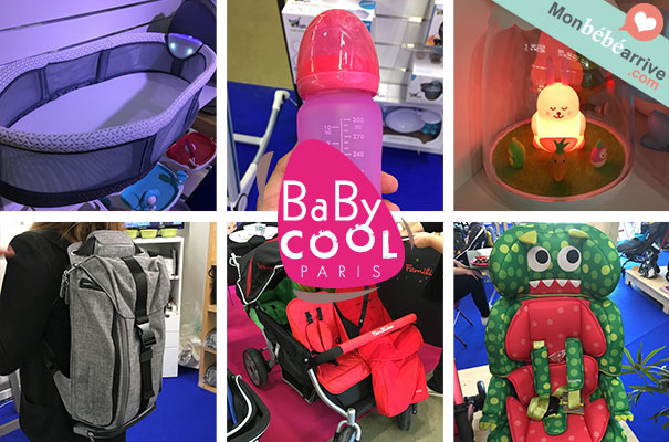 Babycool Paris 2018