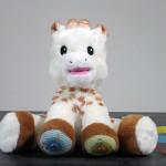 sophie la girafe avis