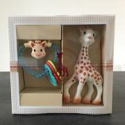 Coffret Sophiesticated Sophie la girafe (Vulli)