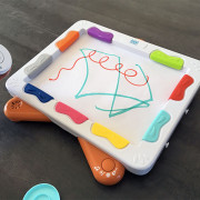 Réaliser des œuvres d'art grâce au Xylopad (KD Kids)